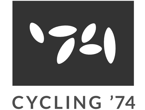 Cycling 74 link