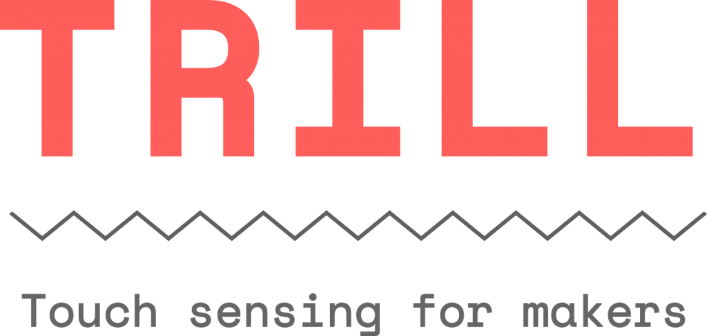 Link to Trill page on the Bela.io website